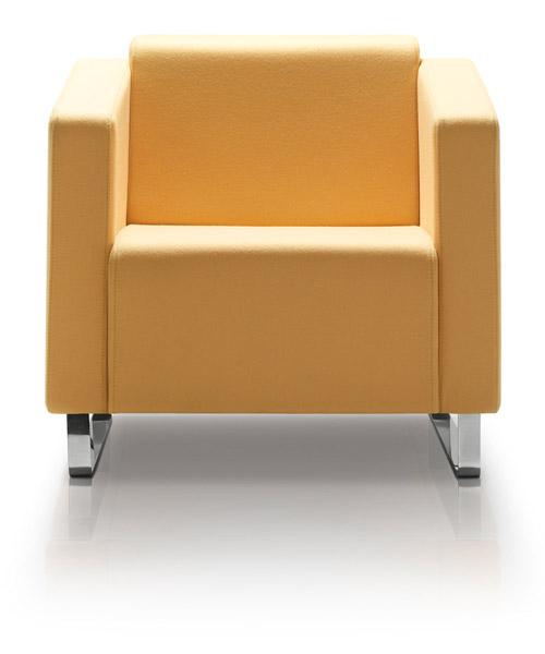 fotel VOO VOO 421