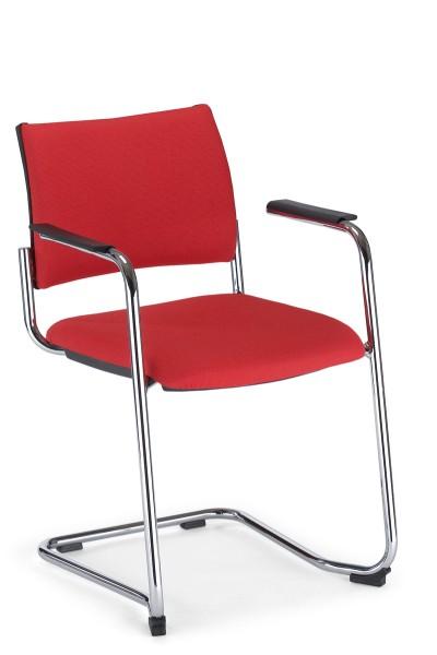 krzesło INTRATA Visitor CF