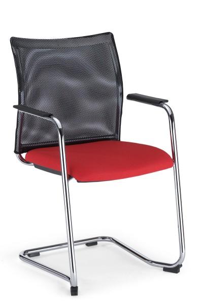 krzesło INTRATA Visitor CFS