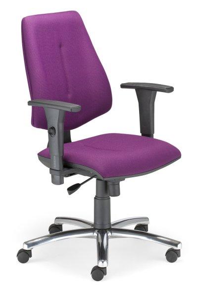 krzesło GEM R steel
